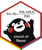 Church of Bayes